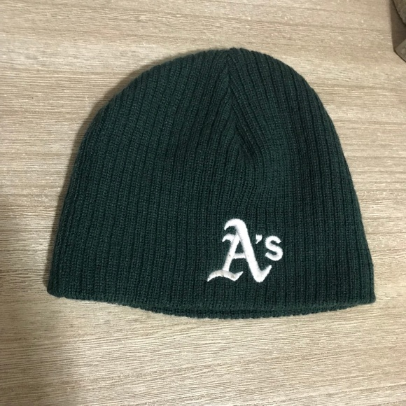 5997cff406e9a germany oakland athletics knit 71da3 e0d86